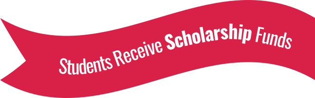 Scholarship Ribbon
